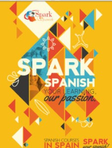 Spanish Course Catalogue